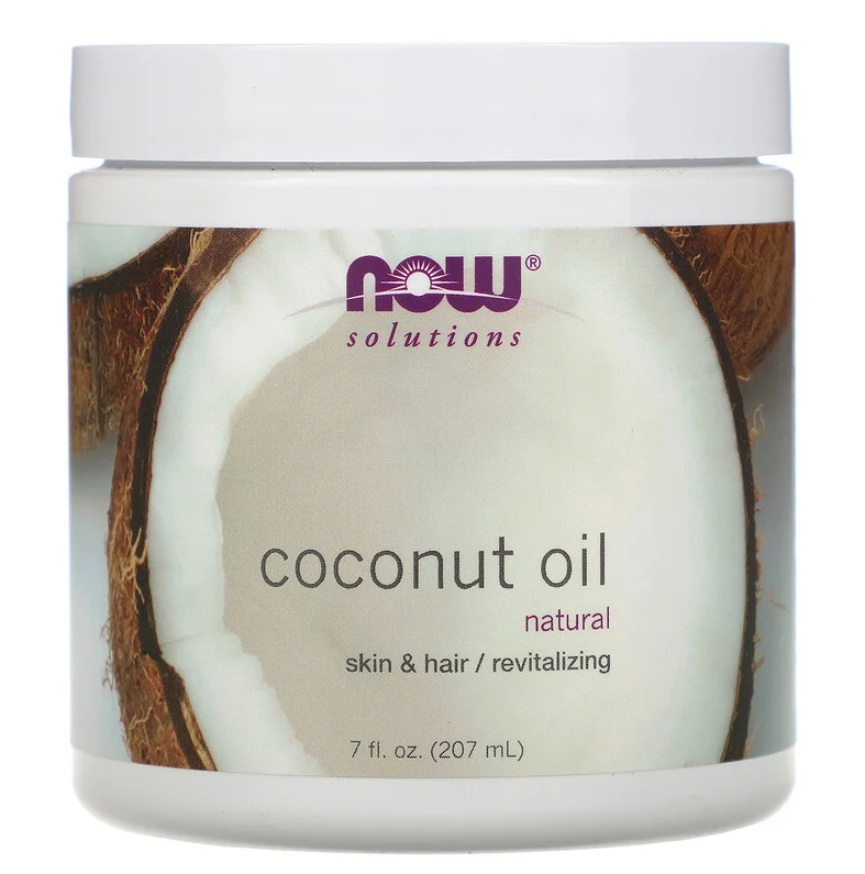 Now Foods, Solutions, Coconut Oil