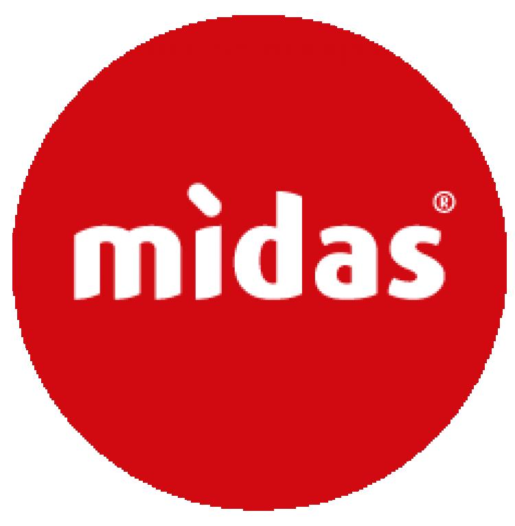 ميداس